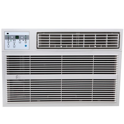 Room Air; 12000 Heat/Cool, 220V, WW