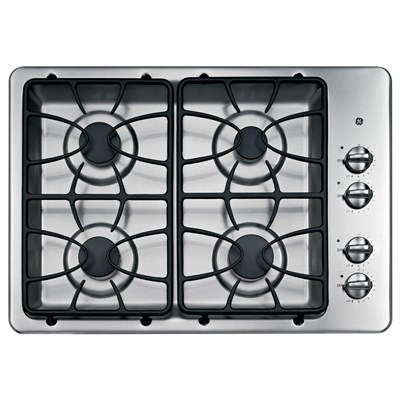 Cooktop; Gas; 30W;